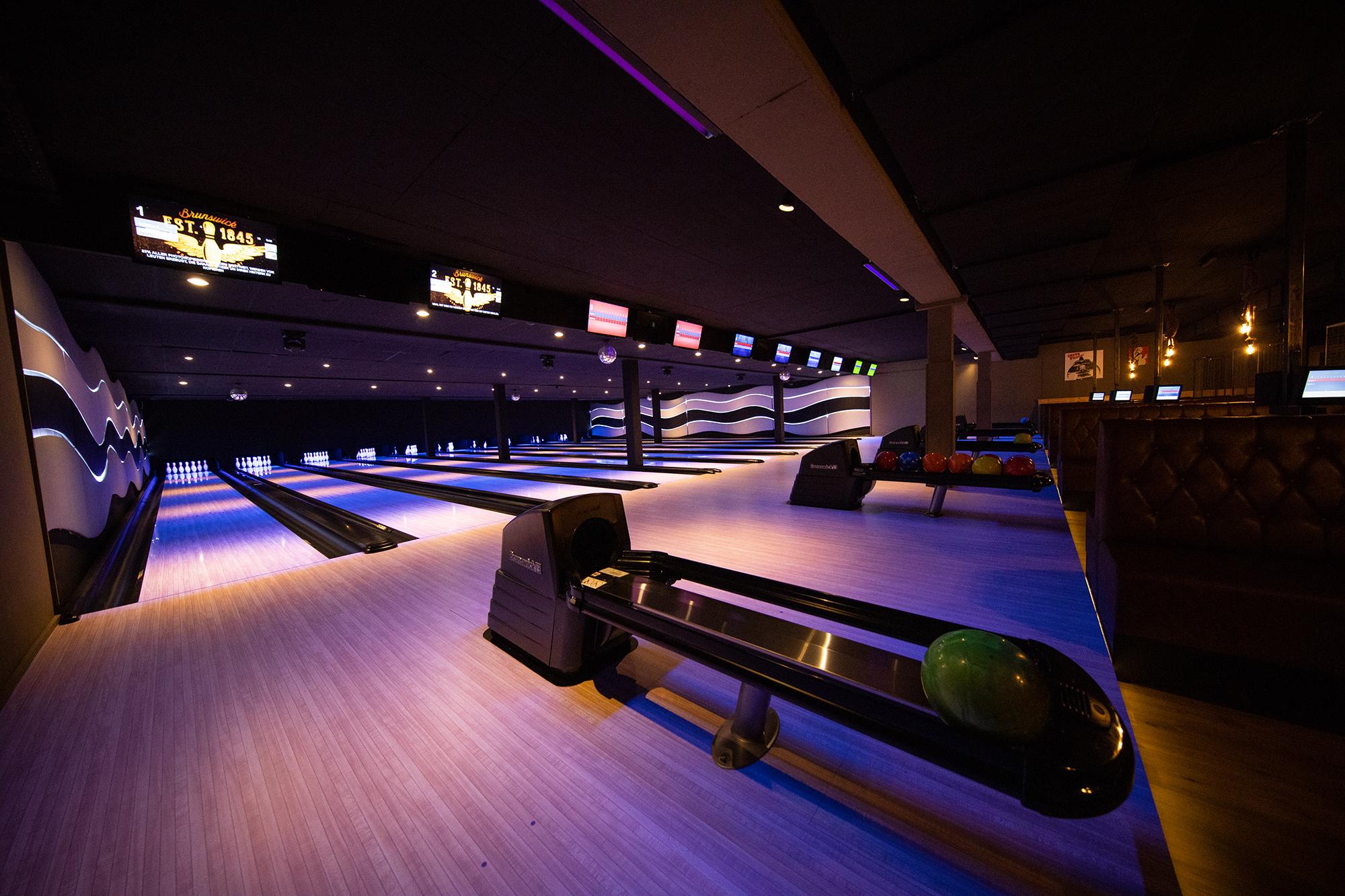 Bowling Emden